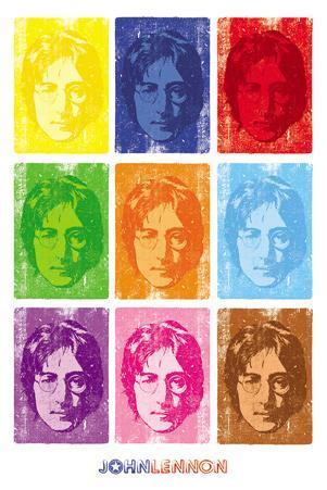 John Lennon (Pop Art)