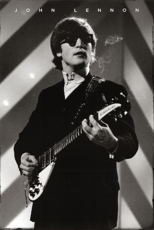 John Lennon - Guitar