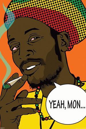 Rasta - Yeah Mon