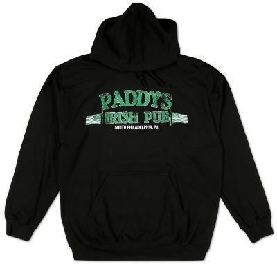 Hoodie: It's Always Sunny In Philadelphia - Paddy's Irish Pub