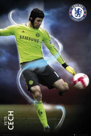 Chelsea - Cech 10/11