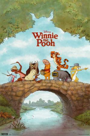 Winnie the Pooh - Movie