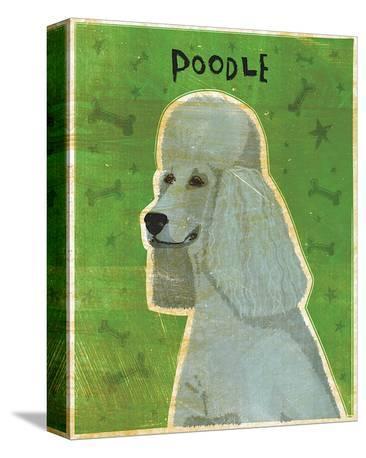 Poodle (grey)
