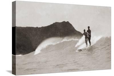 Tandem, 1931