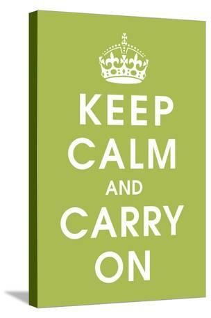 Keep Calm (kiwi)