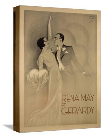 Rena May Et Gerardy