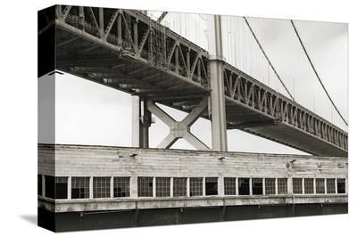 Bay Bridge and Pier, no. 1