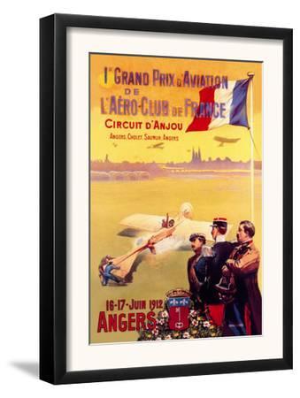 Grand Prix d'Aviation de l'Aero-Club de France