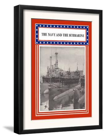 The Navy and the Submarine
