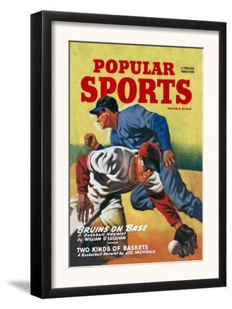 Popular Sports Bruins On Base Prints Allposters Com