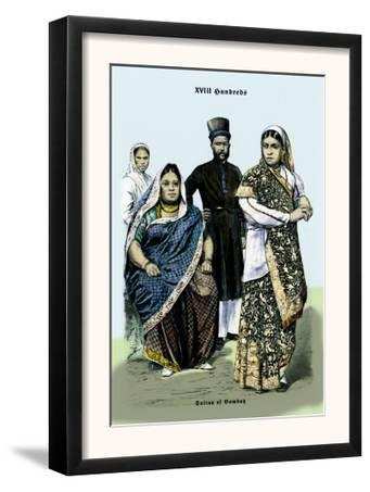 Sultan of Bombay, 19th Century