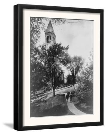 Cornell University Library New York City, NY Photo - New York, NY