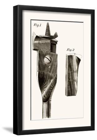 Adjustable Wood Drill Bit