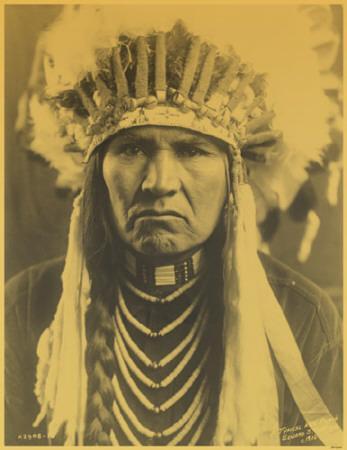 Typical Nez Perce