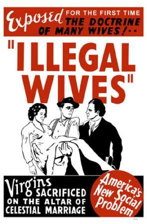 Illegal Wives