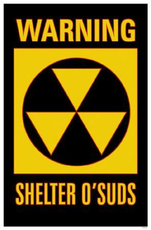 Warning Shelter OSuds