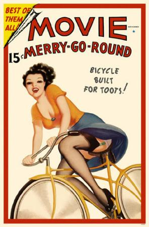 Movie Merry Go Round