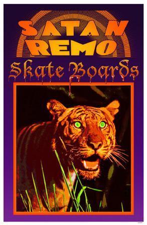 Satan Remo