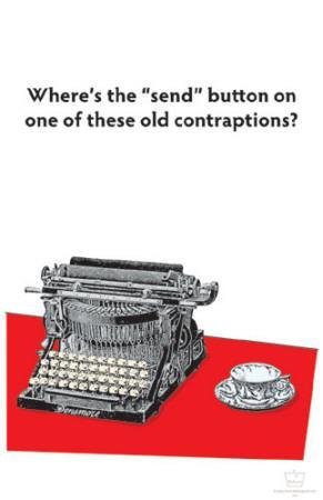 Wheres the Send Button