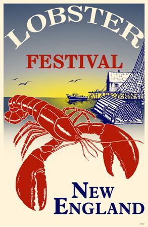 New England Lobster Festival