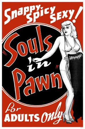 Souls in Pawn