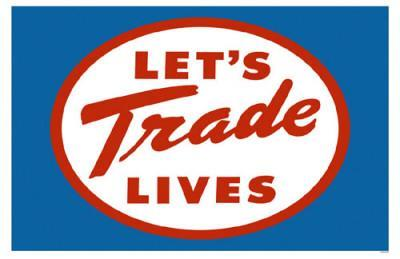 Let's Trade Lives