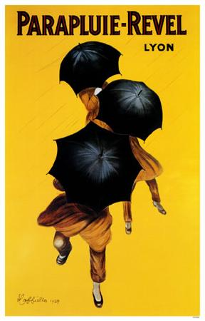 Parapluie-Revel