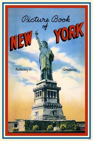 Picture Book of New York