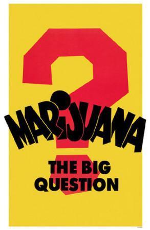 Marijuana The Big Question