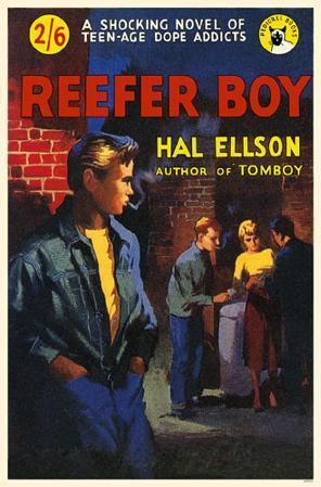 Reefer Boy
