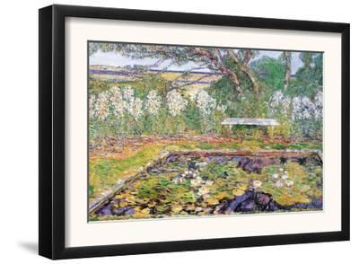 A Garden On Long Island