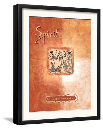 Let Your Spirit Dance