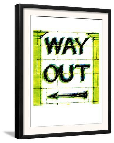 Way Out, London