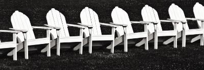 Block Island Chairs I