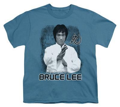 Youth: Bruce Lee - Concentrate