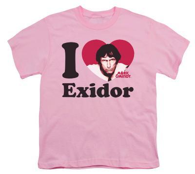 Youth:   I Heart Exidor