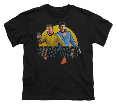 Youth: Star Trek - Phasers Ready