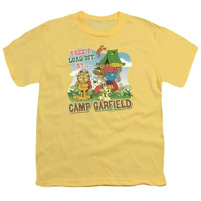 Youth: Garfield - Camp Garfield