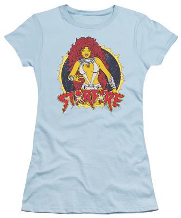Juniors: DC Comics - Starfire