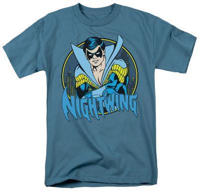DC Comics - Nightwing