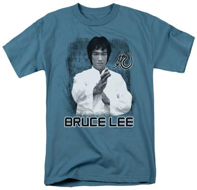 Bruce Lee - Concentrate
