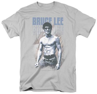 Bruce Lee - Blue Jean Lee
