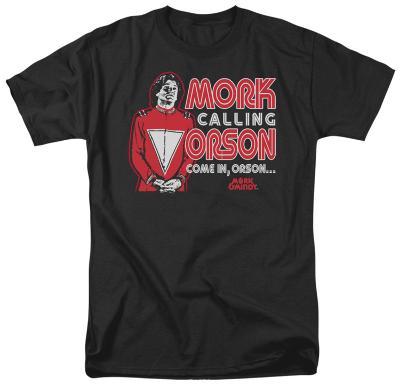 Mork Calling Orson