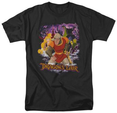 Dragon's Lair - Followed