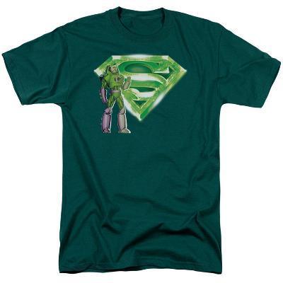 Superman - Lex & Kryptonite Logo