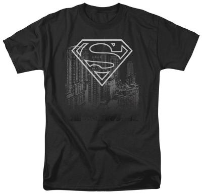 Superman - Skyline