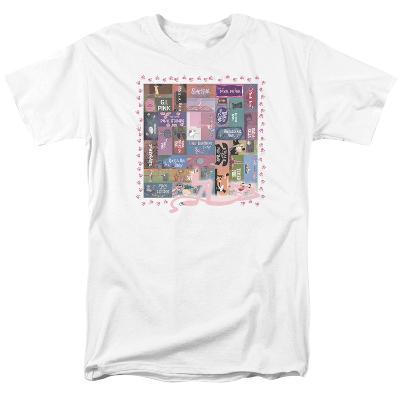 Pink Panther - Vintage Titles