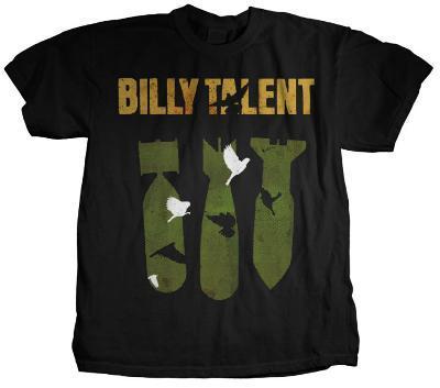 Billy Talent - Bomb