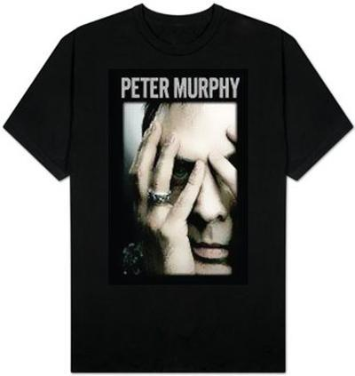Peter Murphy - Hands
