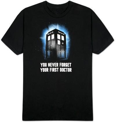 Doctor Who - First Doctor